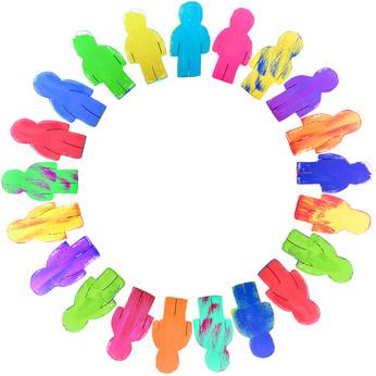 Inklusion im Kreis